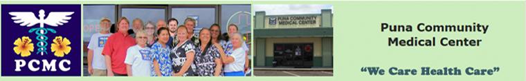 Puna Community Medical Center